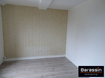 APPARTEMENT A LOUER - AGON-COUTAINVILLE