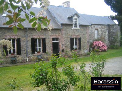 Immobilier gratot a vendre vente acheter ach maison gratot 50200 8 for Immo belles demeures